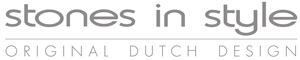 Stones in style logo