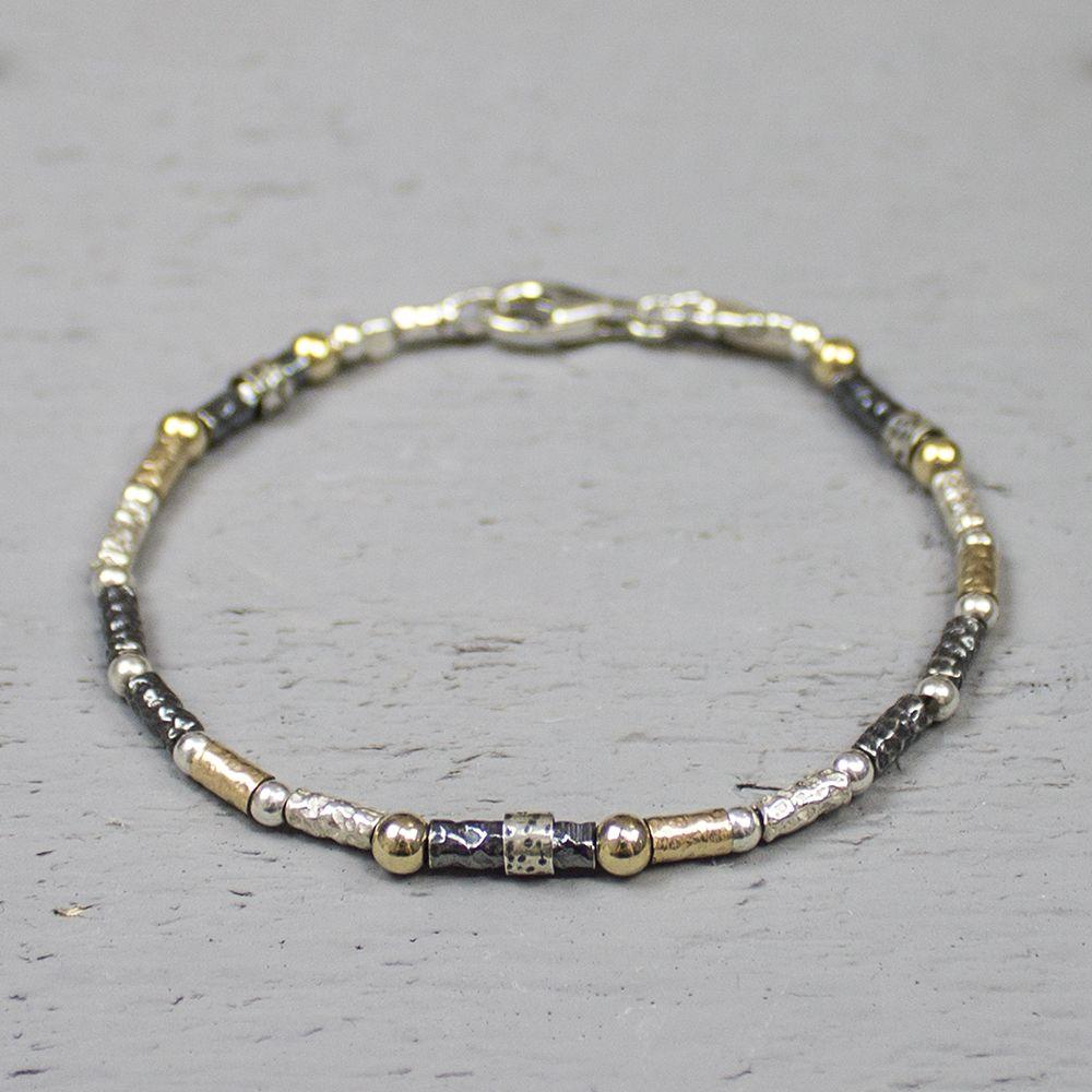 order beste plaats nieuwste ontwerp 19686 Jéh Jewels – Armband met gold filled balletjes